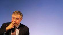 ENTREVISTA-Com ou sem Trump, EUA devem manter enfrentamento à China e baixa prioridade à América Latina, diz Krugman