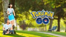 'Pokémon Go' Earth Day Event: Shiny Wailmer and Everything You Need to Know