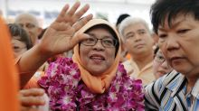 Overwhelmingly negative sentiment after decision on Halimah Yacob's presidential eligibility: report