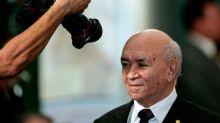 Morre, aos 89 anos, Severino Cavalcanti, ex-presidente da Câmara dos Deputados