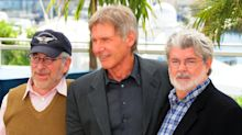 George Lucas 'not involved' in Indiana Jones 5