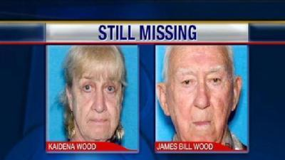 Couple Missing After Deadly House Fire
