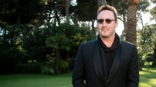 Julian Lennon's afterlife Earth Day message from father gave him 'goosebumps for days'