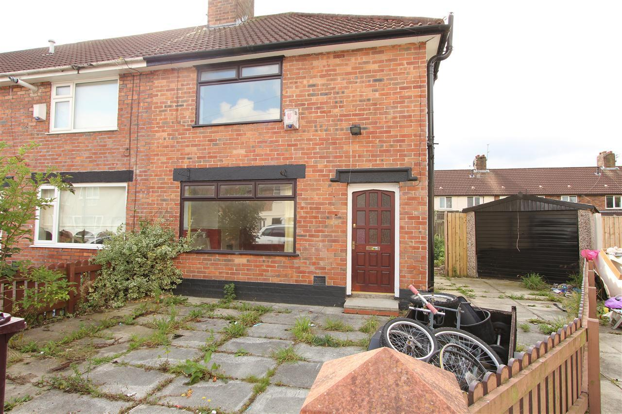 <p>The cheapest home in the top ten comes in at number 6. For just £40,000 you get three bedrooms and a garage in Liverpool.</p>  <p>It's no wonder that so many people, who have been squeezed by soaring property prices, are keen to view a property that offers a glimpse of hope.</p>