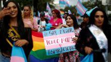 EEUU frena sueño de asilo de personas LGTB de El Salvador, Guatemala y Honduras: Human Rights Watch
