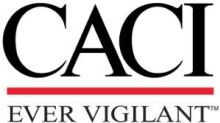 CACI's CORIAN™ Selected for the Defense Department's C-sUAS Mission