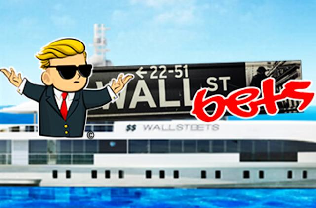 Reddit's WallStreetBets is back on Discord after ban (updated)
