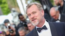 Christopher Nolan's new movie to arrive in July 2020
