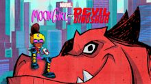 'Marvel's Moon Girl': Black Female Superhero Comic Ordered to Series at Disney Channel
