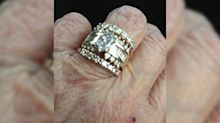 Stolen Wedding Ring Found in Pawn Shop, But Its Dying Owner Still May Never See It Again