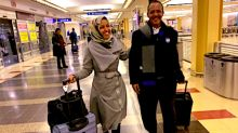 Ilhan Omar Reflects On Being A Refugee As She Prepares To Be Sworn In As A Congresswoman