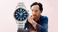 Benedict Cumberbatch Is Diving (and Disconnecting From the Chaos) in Jaeger-LeCoultre's Newest Watch