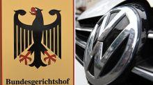 BGH prüft nächste Schadenersatz-Klagen gegen VW