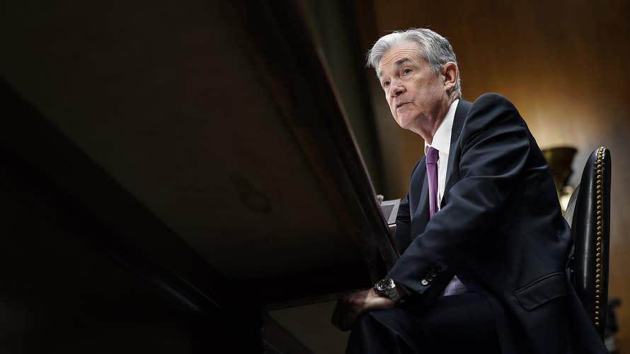 Stocks set to fall after China announces new tariffs; Wall Street awaits Powell's Jackson Hole speech