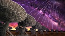 Scientists will beam messages to alien planets next year - but will it spell doom for Earth?