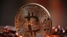 Bitcoin Falls Below $5,000; Hits 13-Month Low