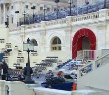 """Republican Senator Roy Blunt: Capitol rioters are """"unpardonable"""""""