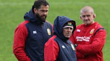 Lions snub for England coaches as Warren Gatland reverts to tried and trusted on South Africa tour