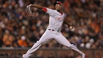 Should Aroldis Chapman start for the Reds?
