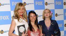 """3 Engel"": Drew Barrymore feiert Reunion mit Cameron Diaz und Lucy Liu"
