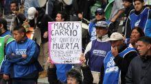 Fundos mútuos da Argentina bloqueiam saques diante de debandada