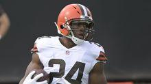 Week 12 Fantasy Football Wrap: Browns @ Jaguars