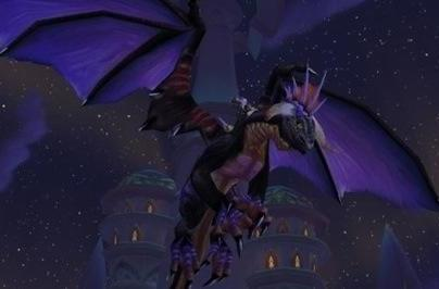 Warlords of Draenor: The Drake Collector achievement (updated)
