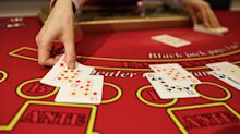 Caesars, MGM, Others Grapple With a Shrunken Nevada Gambling Win for October