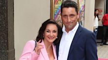 Shirley Ballas hints at 2021 engagement to boyfriend and wants 'Strictly' stars as bridesmaids