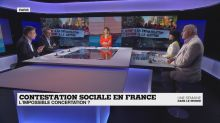 Contestation sociale en France : l'impossible concertation ?