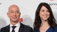 Jeff Bezos und seine Frau lassen sich nach 25 Jahren scheiden – warum langjährige Beziehungen scheitern