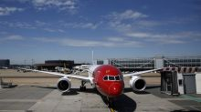 Norwegian Air Says It Has `Very Serious' Suitors Beyond IAG