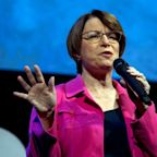 Sen. Amy Klobuchar Set To Appear On A Fox News Town Hall