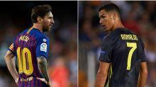 The Messi and Ronaldo era is phenomenal – Guardiola