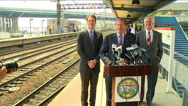 Lawmakers Push For Federal Investment In Railroad Safety