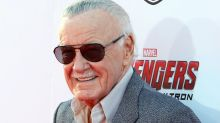Stan Lee Accused of Sexual Misconduct by Massage Therapist in New Lawsuit
