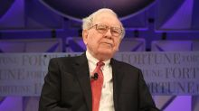 Dow Jones Futures: Walmart Earnings Due, 3 IPOs Near Buys; Warren Buffett Stock Set To Break Out