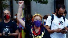 Más del 40% de lo españoles apoya la república, según una encuesta