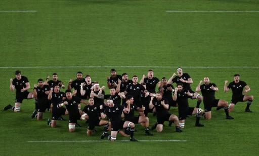 Haka Challenges Seven Top Responses To The All Blacks Ritual