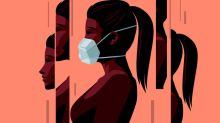 The Devastating Impact of the Pandemic on the Mental Health of Women in India