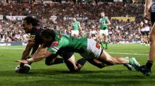 Luai puts on a show in Penrith win