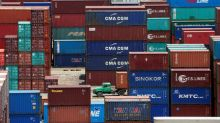 China says U.S. trying to force it to submit on trade as new tariffs kick in