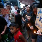 Duterte faces nationwide revolt over drugs war after killing of schoolboy sparks outrage