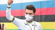 Cyclisme - Classement UCI : Julian Alaphilippe retrouve le Top 5