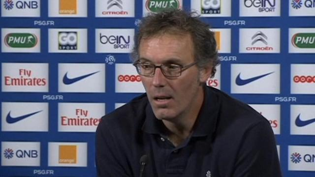 Blanc expecting a difficult trip to Marseille for PSG