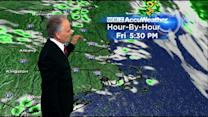 WBZ AccuWeather Afternoon Forecast For May 22