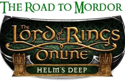 The Road to Mordor: Helm's Deep calls!