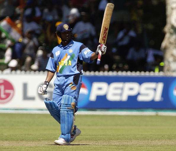 India S 2003 World Cup Squad Where Are They Now Yahoo Cricket