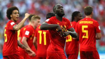 Lukaku scores twice as Belgium defeat Panama