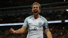 Southgate says it would be foolish for England's World Cup kids to write off Russia